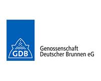 Wüteria Mineralwasser Partner gdb