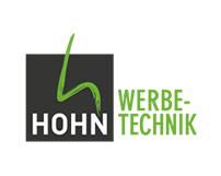 Wüteria Mineralwasser Partner hohn-werbetechnik