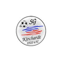 Wüteria Mineralwasser Sponsoring SG-Kirchhardt