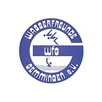 Wüteria Mineralwasser Sponsoring Wasserfreunde-Gemmingen