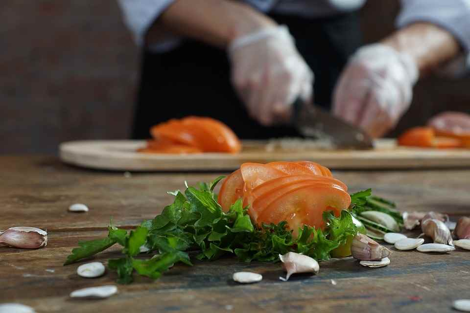 Clevere Kochtipps für die leichte Küche mit Mineralwasser